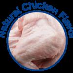 Natural Chicken Flavor